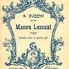 Puccini's best opera? (3/6)