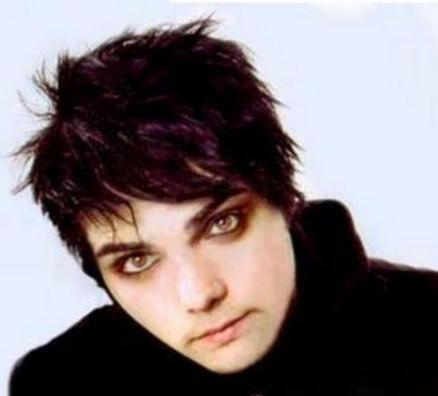 Which Hairstyle Do Ты Like Best On Gerard? My Chemical Romance