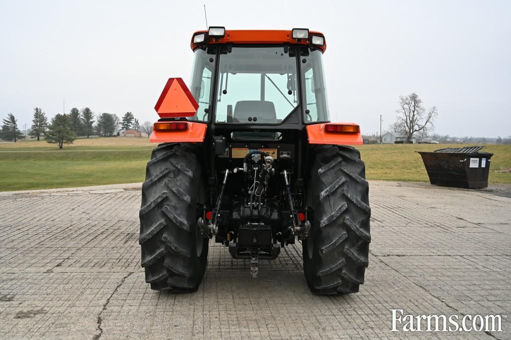 Agco Allis 8765 for Sale   Farms.com