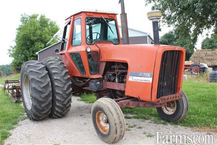 Allis Chalmers Images