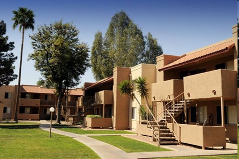 Riviera Park Apartments For Rent in Chandler, AZ