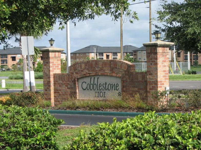 Cobblestone of Kissimmee Apartamentos Para alquiler en
