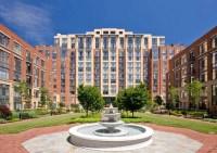 Post Carlyle Square Apartments For Rent in Alexandria, VA ...