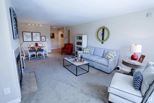 Park Crescent Apartments For Rent in Norfolk, VA