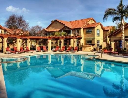 Coronado Crossing Apartments For Rent in Chandler, AZ