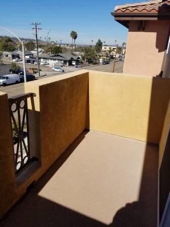 Balcony 518 Camden Yards Way Al