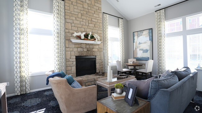 Enclave at Albany Park Apartments For Rent in Westerville