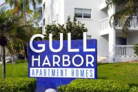 Gull Harbor Apartments For Rent in North Redington Beach