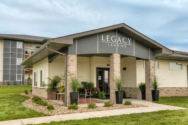 Photo Legacy Landing Apartments