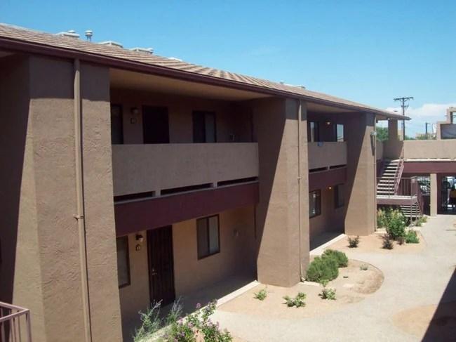 Candelaria Gardens Apartments For Rent in Albuquerque, NM