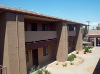 Candelaria Gardens Apartments For Rent in Albuquerque, NM