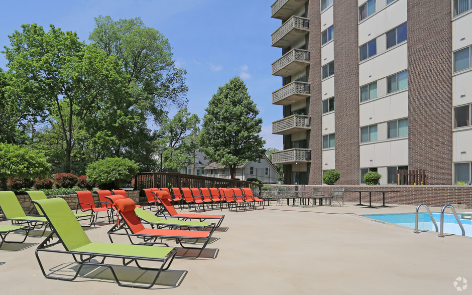 Park Layne Apartments For Rent in Dayton OH  ForRentcom