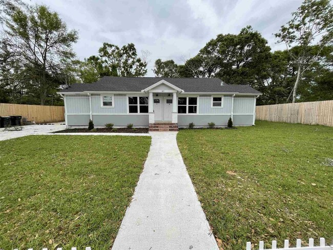 houses for rent in pensacola fl