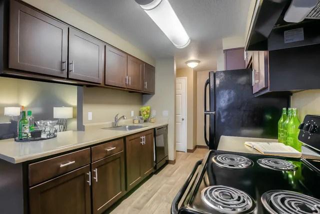Parkside Apartments For Rent in Gresham, OR