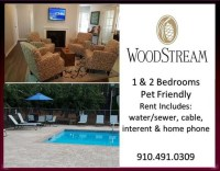 Apartments for Rent in Fayetteville, NC with Utilities