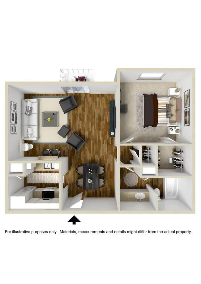 Apartamento Baratos Houston