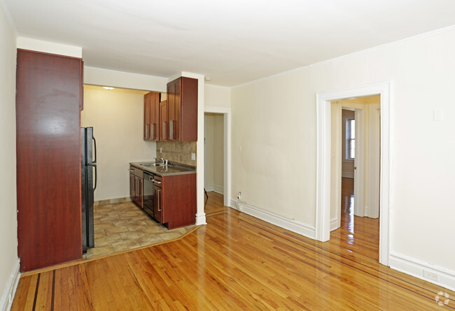 64 Park Avenue Apartments For Rent in Bloomfield, NJ