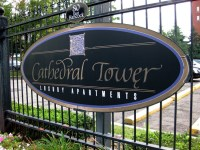 Cathedral Tower Apartments For Rent in Detroit, MI ...
