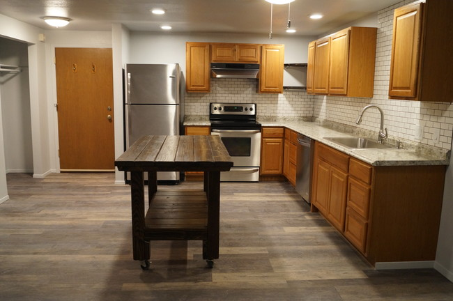 2 Bedroom Apartments For In 99501