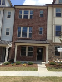 Apartments for Rent with 3 Beds in Apex, NC