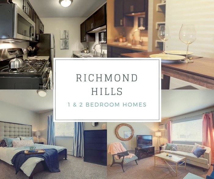 Richmond Hills Apartments For Rent in Grand Rapids, MI
