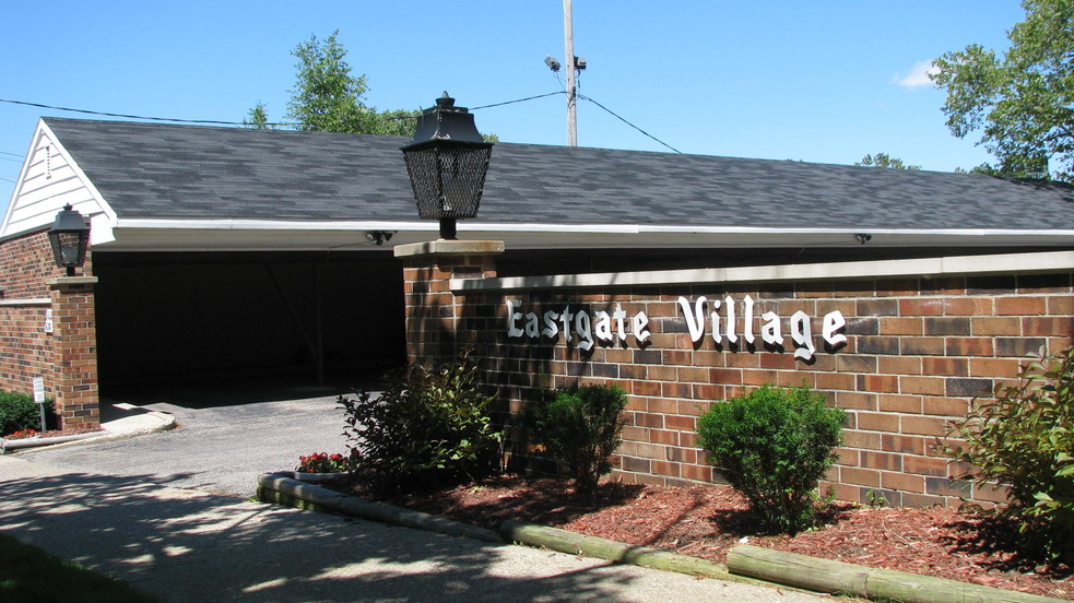 Eastgate Village Apartments For Rent in Grand Rapids, MI