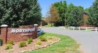 North Point, Midway, & Hallmark Apartments For Rent in ...
