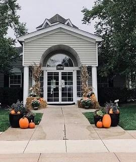Willow Ridge Apartments For Rent in Ypsilanti MI