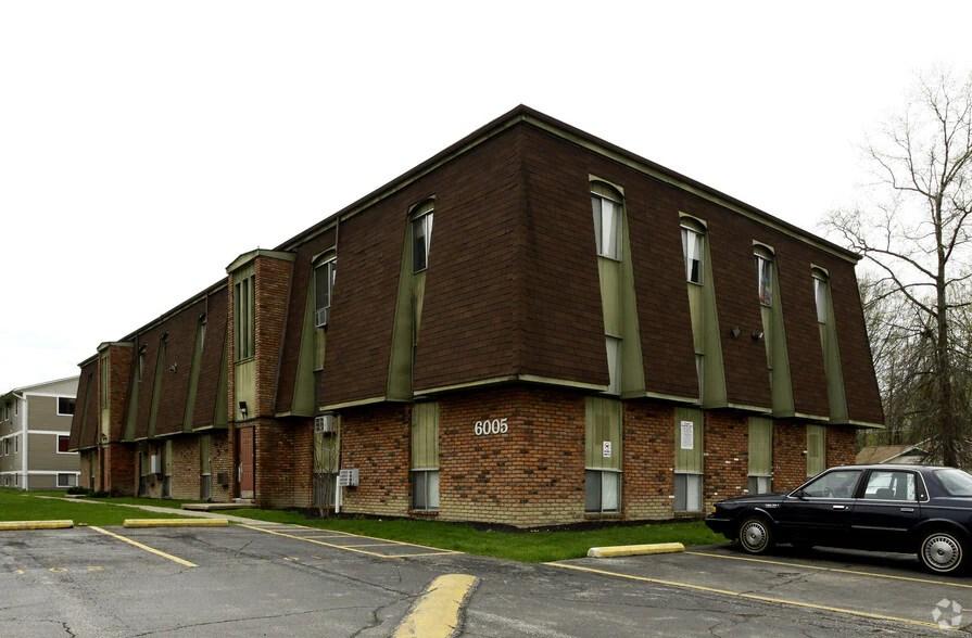 Forest Ridge Apartments Indianapolis