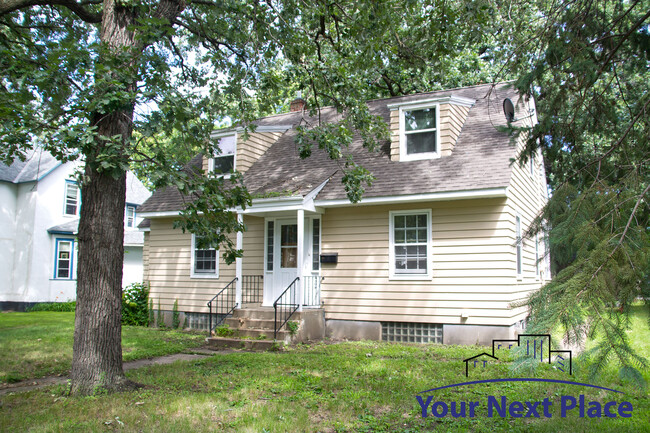 houses for rent in saint cloud mn