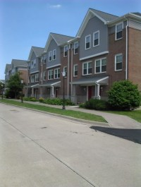 Palmer Court Apartments For Rent in Detroit, MI | ForRent.com