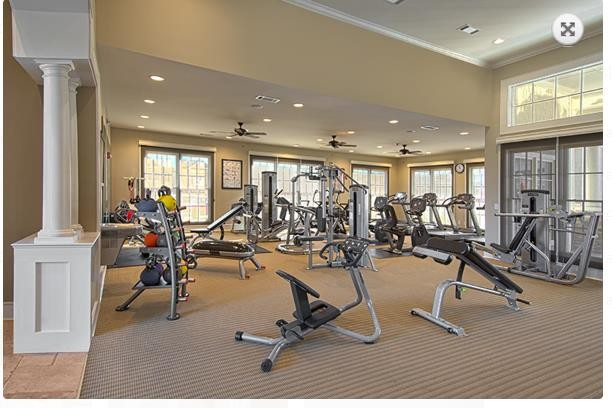 Greystone at Oakland Apartments For Rent in Leesburg, GA