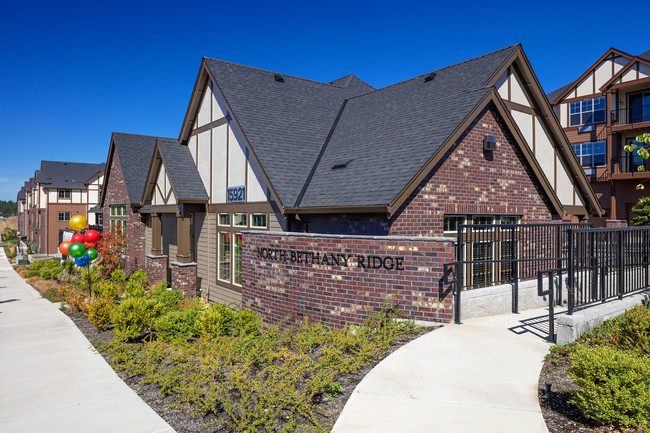 North Bethany Ridge Apartments For Rent in Beaverton, OR