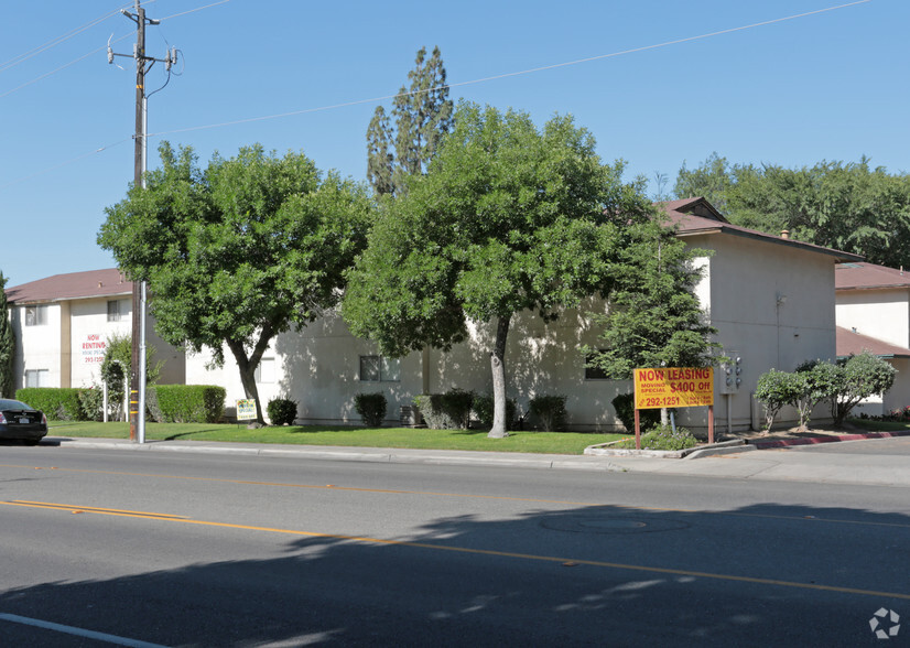 Vineyard Apartments For Rent in Clovis, CA