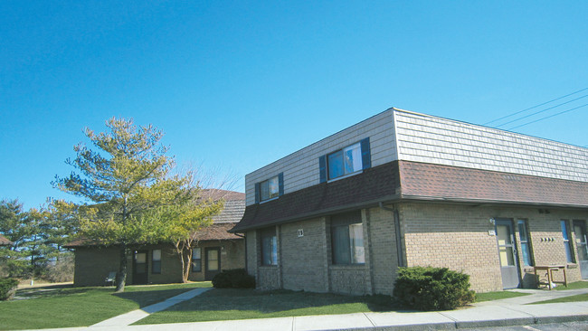 Nike Meadows Apartments For Rent in Hilliard, OH