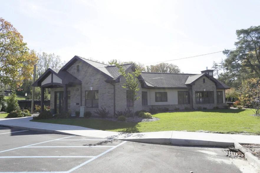 Burton Ridge Apartments For Rent in Grand Rapids, MI
