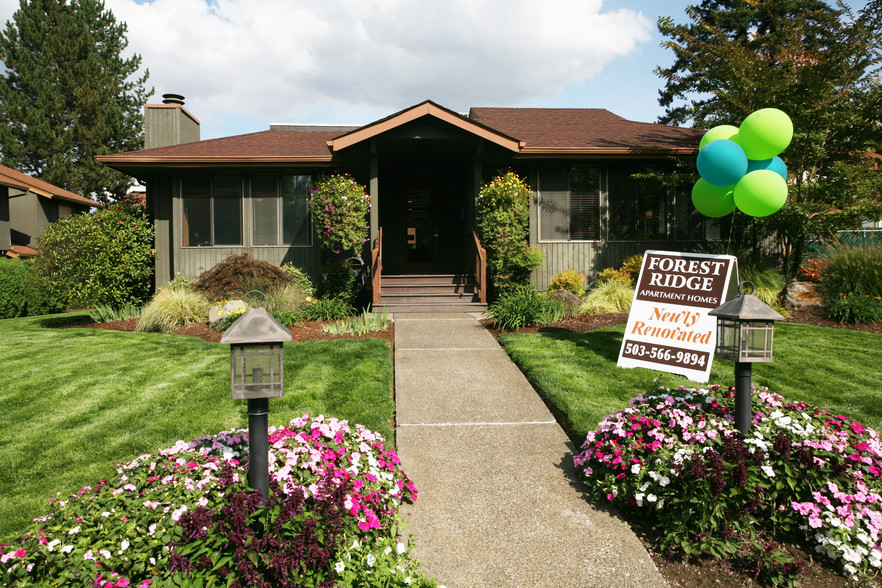 Forest Ridge Apartments For Rent in Salem OR  ForRentcom