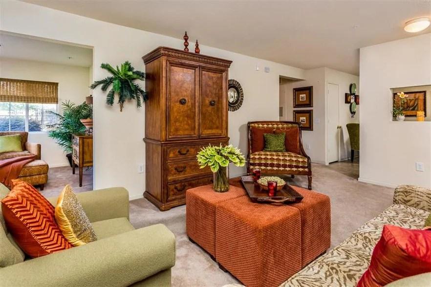 Hidden Creek Village Apartments For Rent in Fayetteville