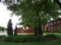 Country Court Apartments For Rent in Southfield, MI ...