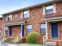 Concord Village Apartments For Rent in Clarksville, TN ...
