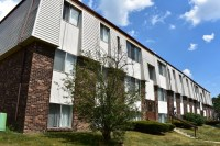 The Park at River Woods Apartments For Rent in Ypsilanti ...