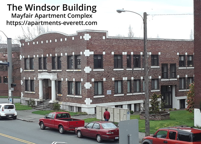 Apartments for Rent for Less than $1,000 in Everett, WA