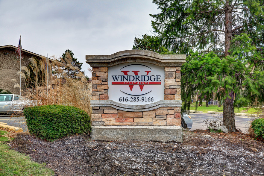 Windridge Apartments For Rent In Grand Rapids, MI
