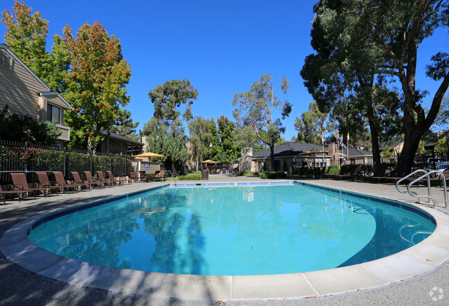 Club Pacifica Apartments For Rent in Benicia, CA