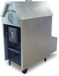 Fire Chief Outdoor Wood Furnace - Trader from Nixa ...
