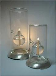 Wolfard Lamp Bases from Wolfard Glassblowing Co