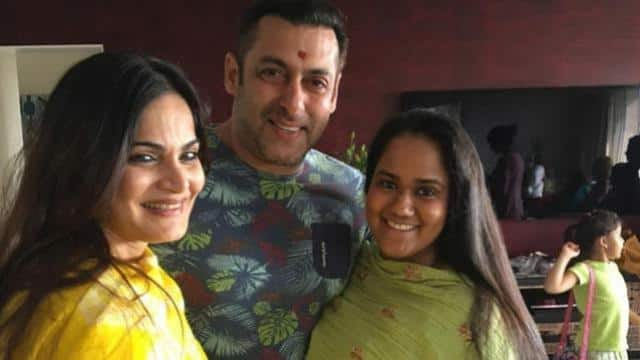 bollywood celebrities celebrate rakshabandhan