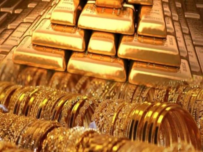 Big change in gold and silver prices rate today 30 march 2020 ...