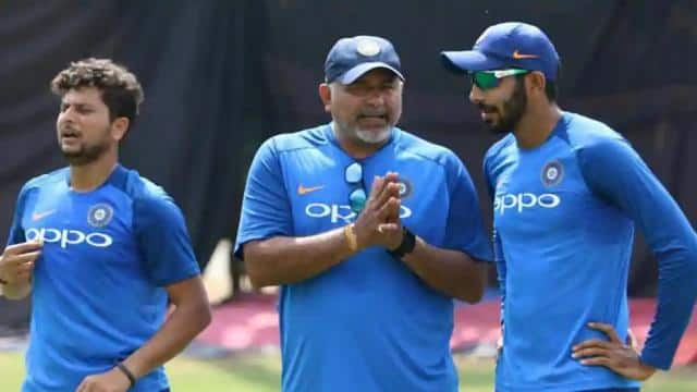 IND vs AUS: Bowling coach Bharat Arun made a big disclosure, the plan was to prepare the Australian batsmen in the leg side in July itself.