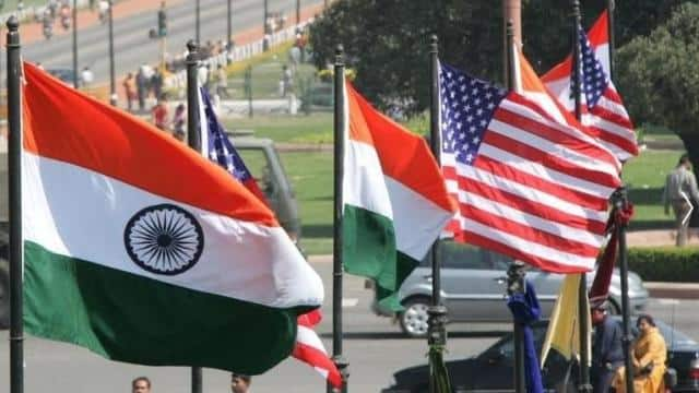 America told India that 'a true friend' is helping many countries in the war with Corona